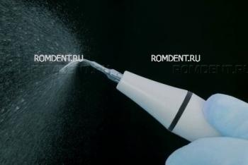 ROMDENT | Услуги